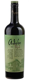 Adobe Red 2012 750ml